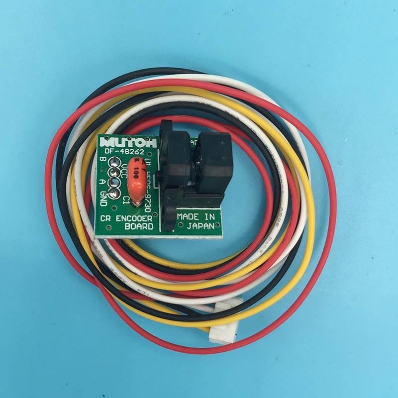 mutoh encoder sensor1