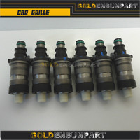 65L 13761 00 00 65L137610000 18715T1 Fuel Injector For YAMAHA OUTBOARD 97 05 150 250HP OX66