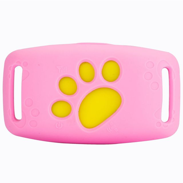 Купить gps трекер локатор для домашних животных анти потерянный мини картинки цена