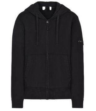 STONE IS LAND MEN CP Sweatshirts Womens men Kpop Style Hoodie Sweatshirt Hooded Pullover With Pocket Streetwear Hip-hop Hoodies