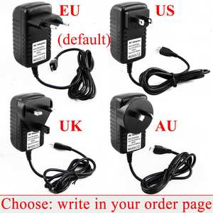 5V3A 5V/3A Raspberry PI 3 Model B+plus Power Adapter USB Charger PSU Power Supply Unit Power Source Switching Adapter Socket