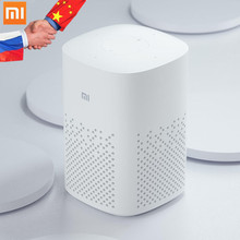 Xiaomi XiaoAI Bluetooth Speaker Play Wifi Voice Remote Control Stereo Music Player Bluetooth 4.2 Mi Speaker For Android Iphone