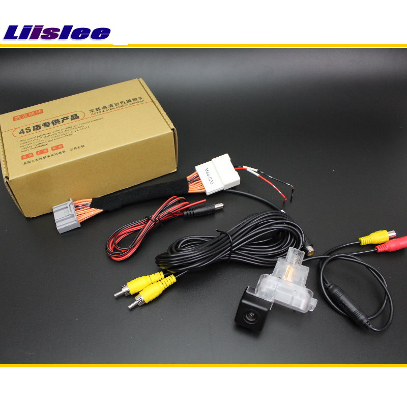 2014~2017 Hatchback RCA Compatible