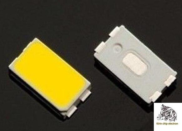 1000pcs / Lot 5730 Warm White Light Warm White Highlight Chip LED Lamp Bead 0.2W 0.4W 0.5W Highlight LED