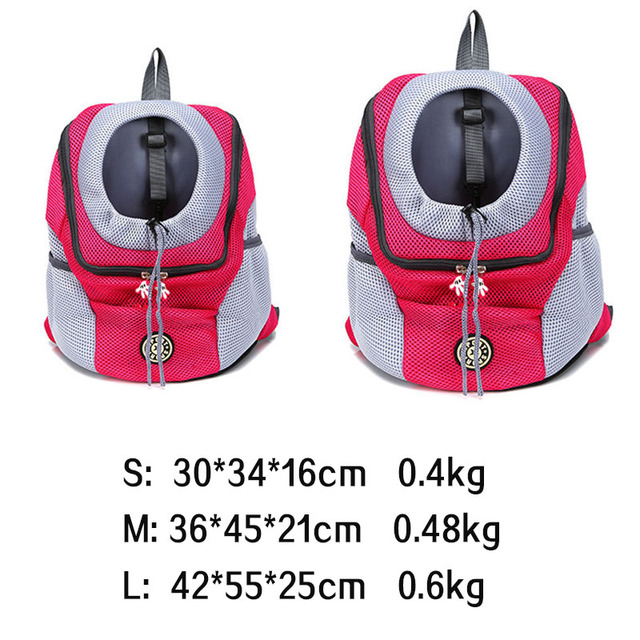 Portable Travel Backpack 6