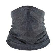 Маска для езды на голову аксессуары Запчасти для шеи шарф головной убор щит Весна