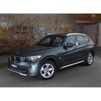 13 bombillas led interiores de coche para BMW x1-e84, kit de iluminación interior LED blanca, Canbus, sin Error
