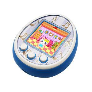 Image 3 - ألعاب الحيوانات الأليفة الإلكترونية الصغيرة 8 حيوانات أليفة في 1 الظاهري سايبر USB شحن مايكرو الدردشة لعبة الحيوانات الأليفة للأطفال الكبار هدية