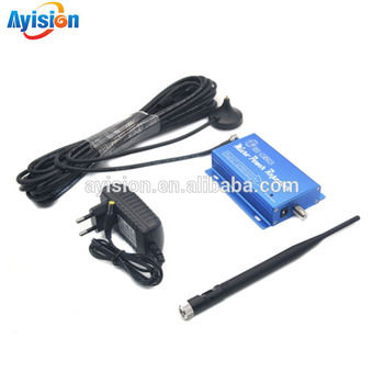 Wholesale Factory Price Gsm 900mhz Cell Phone Signal Booster Set