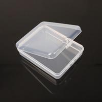 Portable Mask Case Household Dustproof Mask Box Go Portable Dustproof Storage Mask Container Organizer Moistureproof Box