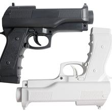 OSTENT 2 x светильник пистолет стрельба спорт видео игры для nintendo пульт дистанционного управления
