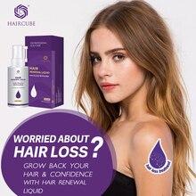 Эссенция для роста волос спрей против выпадения волос лечение против выпадения волос жидкость для восстановления женских волос натуральны...