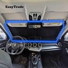 Аксессуары для bmw 3 серии e90 e91 f30 автомобильный солнцезащитный