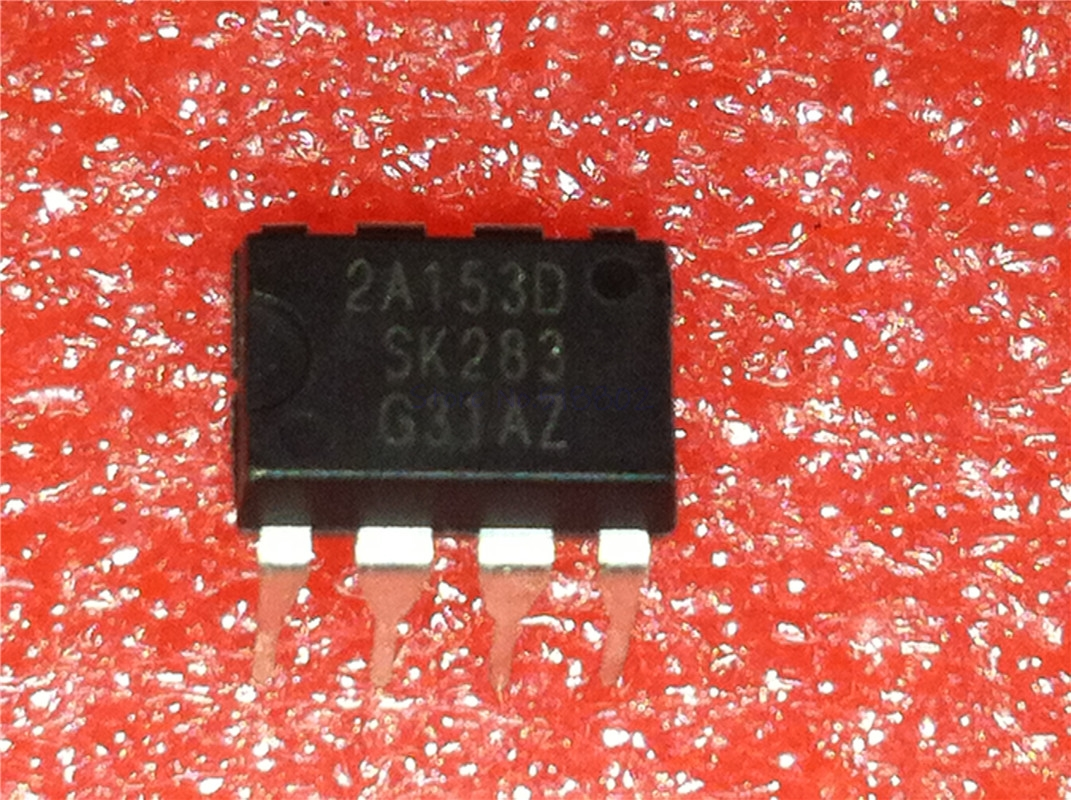 1pcs/lot STR2A153D 2A153D DIP-8 In Stock