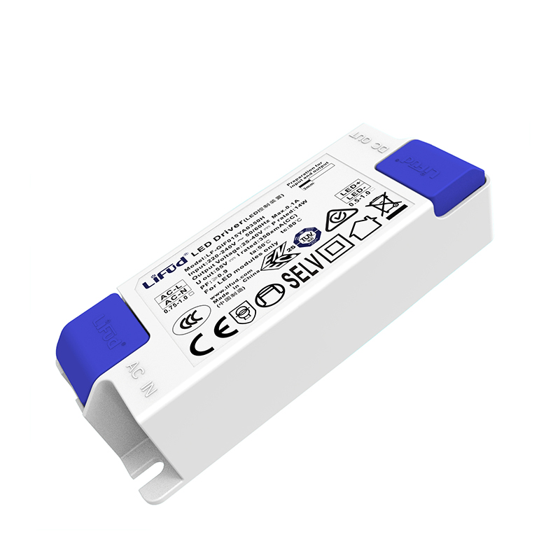 Led Driver Power Supply Output 25-40v 400-<font><b>500ma</b></font> 10-20W Flicker Free Healthy Transformer 220v External Panel Ceiling Light Lamp image