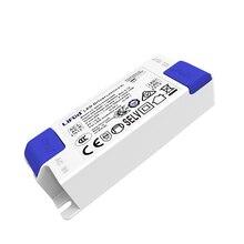 Led Driver Power Supply Output 33-40V 800-1050ma 26-42W Flicker Free Healthy Transformer 220v External Panel Ceiling Light Lamp