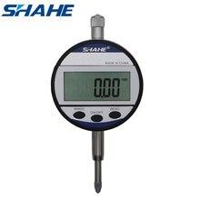 shahe electronic digital indicator Metric/Inch Range 0-12.7mm/0.5