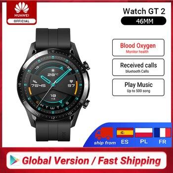 Global Version HUAWEI Watch GT 2