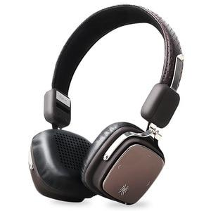 Image 4 - OneOdio Original Elysium Wireless Headphones Bluetooth Foldable Headset With Mic Metal Lightweight Headphone 500mAh Black/ Beige