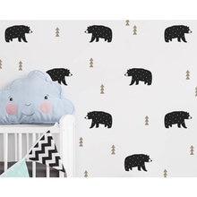 Декоративные наклейки для детской комнаты декоративные настенные