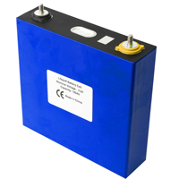1PCS 3.2V150Ah lifepo4 Battery Rechargeable 3.2v 25ah lithium iron phosphate battery for solar storage system or ev qualified