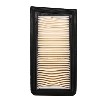 Motorcycle Accessories Air Filter Cleaner Grid for Suzuki AN650 SKYWAVE 650 BURGMAN 650 image