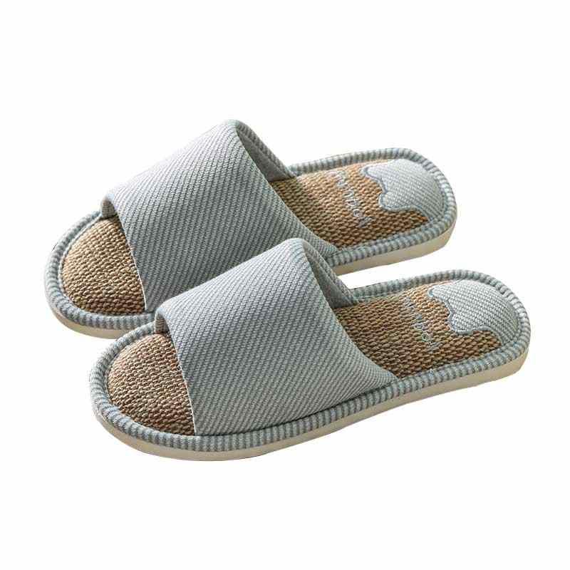 Women's Soft Indoor Slippers Casual