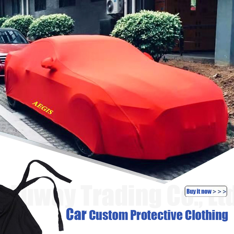 Car Covers Anti UV Snow Rain Scratch Resistant Automatic Car Covers For Mercedes Benz E Class E200 E220 E240 E250 E250D image
