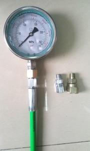 Image 2 - 0 250Mpa Common Rail High Pressure tester for diesel oil circuit common rail plunger, common rail tube pipe pressure test gauge