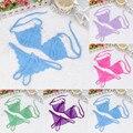 Сексуальное женское белье Для женщин трусики, кружевной, чашечки расположены рядом, нижнее белье, одежда для сна, дамские стринги Ночное выд...