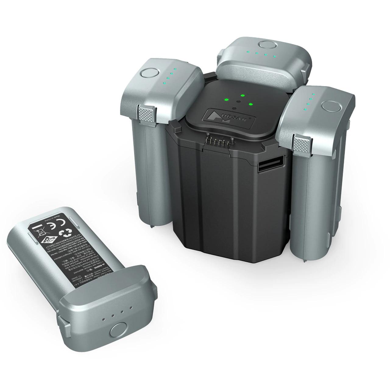 Hubsan Drone ZINO Mini PRO 249g GPS 10KM FPV 4K 30fps Camera 3-Axis Gimbal RC Quadcopter Discounts Code: LF15AS5OAPT5 6