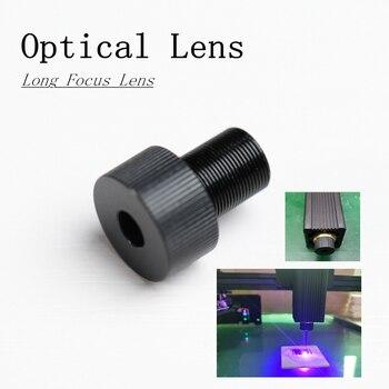 NEJE Optical Long Focus Lens  for Master 2 20W Laser Engraving Machine Laser Head Replacement sanyo sf hd88 sfhd88 hd88 car dvd navigation optical pickup laser lens laser head