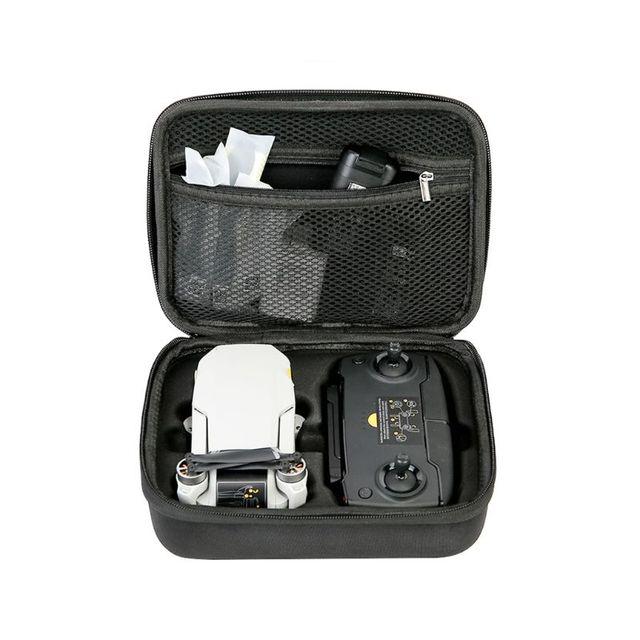 ل DJI Mavic طائرة بدون طيار صغيرة المحمولة مقاوم للماء النايلون حقيبة التخزين حقيبة حمل صغيرة حماية صندوق ل DJI Mavic اكسسوارات صغيرة