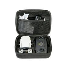Para DJI Mavic Mini Drone Portátil Bolsa de almacenamiento de Nylon impermeable Mini funda protectora de transporte caja para DJI Mavic Mini Accesorios