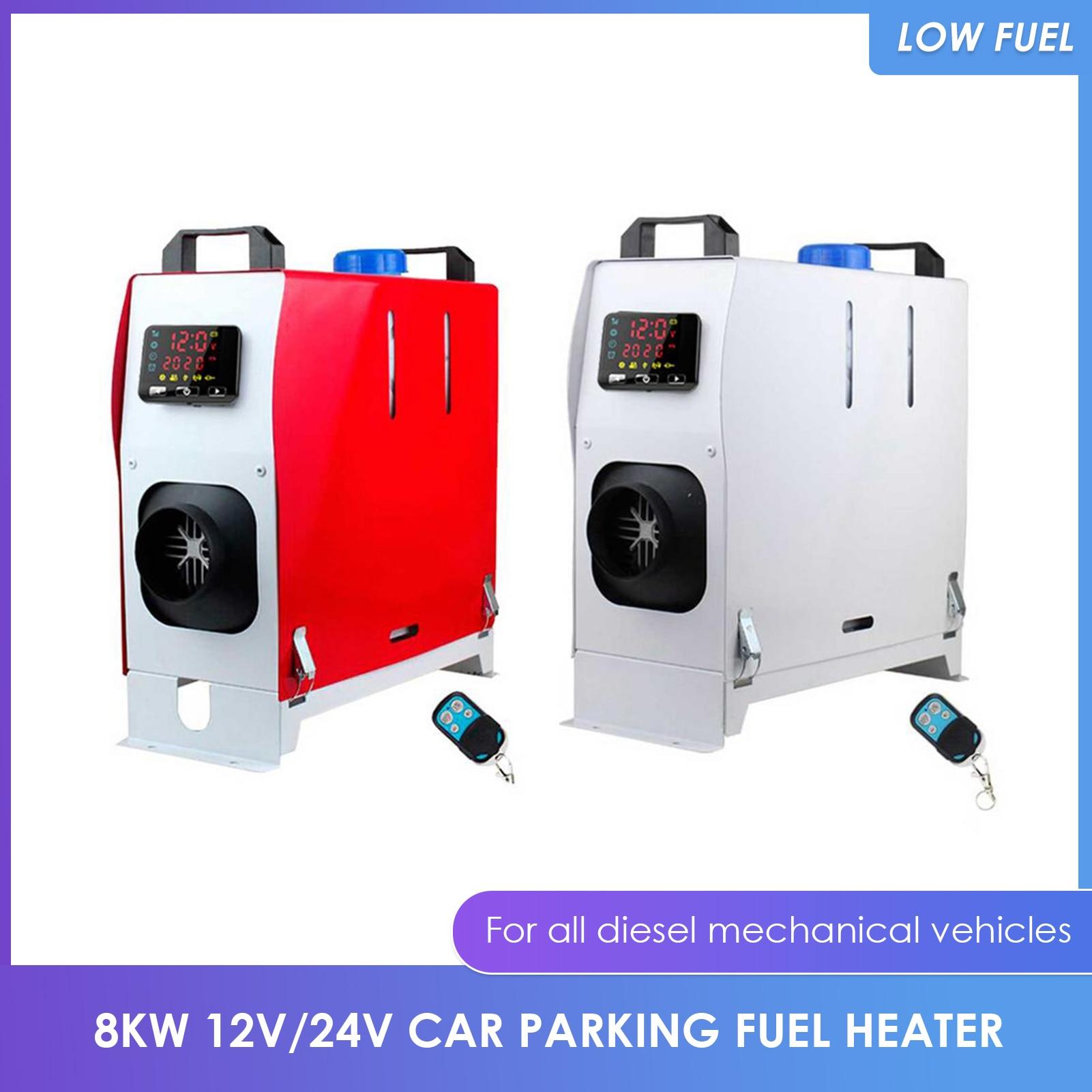 Все в одном 12 В 8 кВт автомобильный обогреватель с ЖК дисплеем низкий расход топлива Воздушный дизельный Обогреватель с дистанционным управлением автономный обогреватель 12 В Webasto|Обогрев и вентиляторы|   | АлиЭкспресс