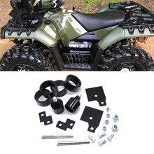 Vorne und Hinten 4 zoll Lift Kit Suspension Set Für Polaris sportsman 500 570 600 700 800 1999-2020 modelle