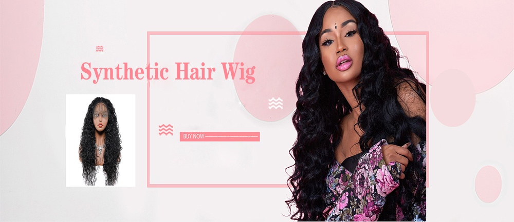 mulheres negras com o cabelo do bebê perucas de uso diário