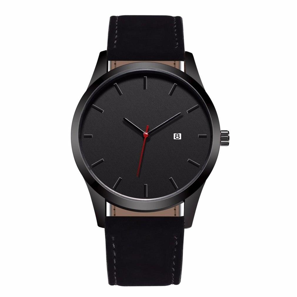 Fashion Casual Luxury Analog Quartz Men's Quartz Watches Wrist Watches ZB003 Wrist Decoration Hot