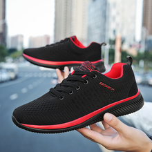 new men's sports shoes fashion casual running shoes comforta