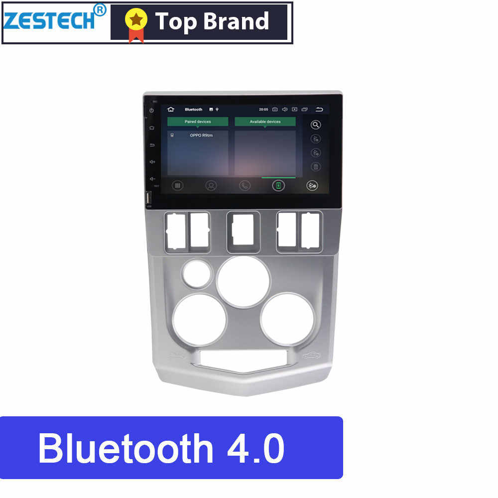 ZESTECH 9 אינץ אנדרואיד רכב רדיו GPS נגן DVD עבור רנו L90 מכונית מולטימדיה ראש יחידה עבור רנו L90 תמיכה SWC WIFI 4G