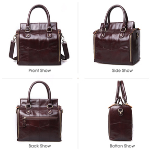 Image 5 - Cobbler Legendกระเป๋าหนังแท้กระเป๋าถือกระเป๋าสะพายแฟชั่นฤดูร้อนสำหรับผู้หญิง2020 Vintage Designerยี่ห้อCrossbody