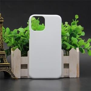 Image 1 - 3D Sublimation Case For iPhone 6S 6 7 8 Plus X XR XS Max 11 12 pro max SE 2020 Blank Printed Cover 10pcs Wholesale dropship