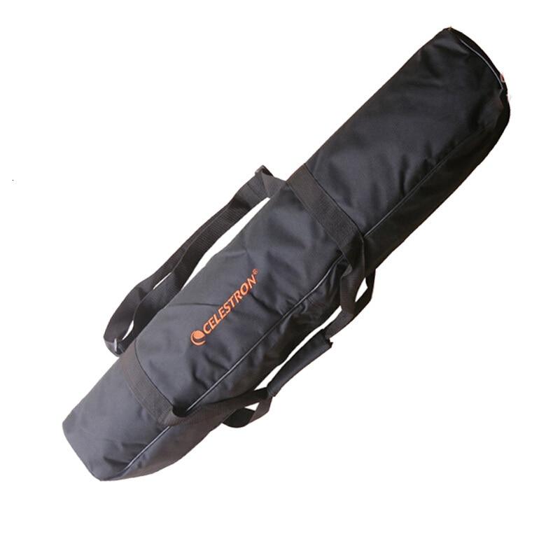 Image 5 - Telescope Carrying Protector Soft Tripod Shoulder Bag Backpack For BOSMA 70/900 80EQ 90/1000 Celestron 70AZ 70EQ 80EQ 90EQ 90AZMonocular/Binoculars   -