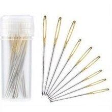 30pcs Set #26 #24 #22 Large Eye Needles Embroider Needlework Home Wool DIY Sewin