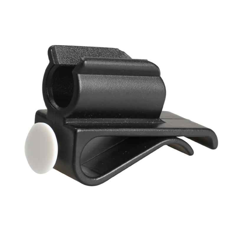Golf Bag Clip On Putter Morsetto Holder Mettere Organizer Club Indicatore Della Sfera Grip accessori per il Golf Attrezzature Da Golf del PVC del Commercio All'ingrosso