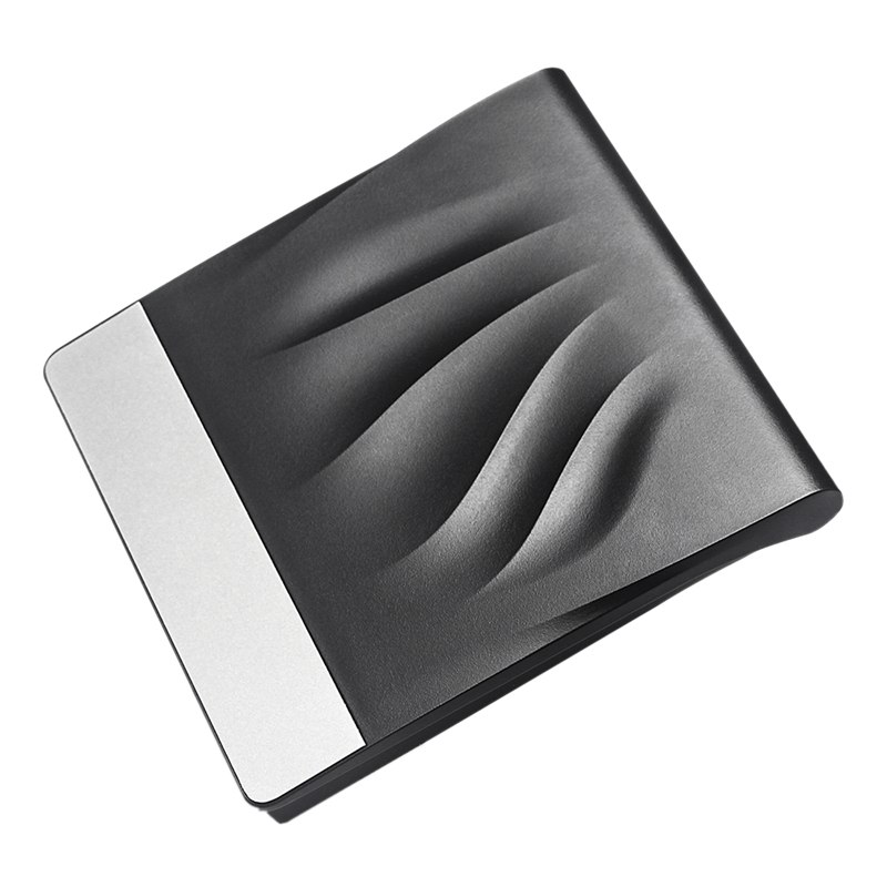 External CD <font><b>DVD</b></font> <font><b>Drive</b></font> <font><b>USB</b></font> <font><b>3.0</b></font> Type-C Portable Super <font><b>Drive</b></font> Burner Player for Laptop Mac Desktop Window 10 8 7 XP image