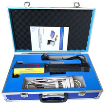 Calefactor por inducción magnética, 1000W, extractor de pernos, máquina de reparación, herramienta de tornillo, Kit de herramientas de eliminación de pernos, 110V/220V