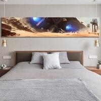 Poster Spaceship Ucuz Urunler