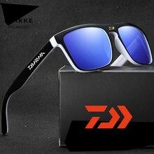 2020 Daiwa New Men's Polarized Fishing Glasses Summer Outdoor Mountaineering Fashionable Colorful Fi