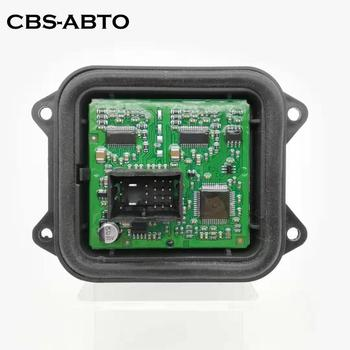 CBS ABTO For LEAR AFS 7182396 For BMW E91 E92 E93 X5 X6 E70 LED headlamp LED headlight power module angle eye car accessories